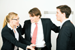 Doesn't Play Well With Others: New Study Reveals Top Teamwork Pet Peeves