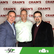 Maven Wave Has Been Named the #18 Fastest Growing Company in Chicago by Crain's Fast 50