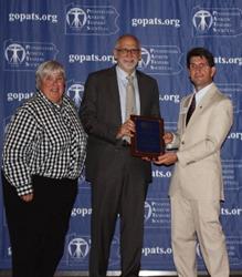 PATS Team Physician Honorary Membership Award
