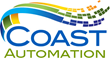 Coast Automation Logo
