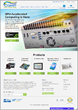 Coast Automation Launches New Branding and E-Commerce Website for Industrial and Embedded Computers