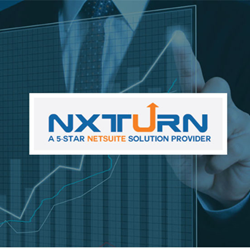 NXTurn, a Five-Star NetSuite Solution Provider, acquires Upilio Consulting