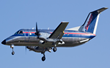 EMB120 Aircraft