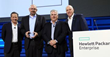 OneNeck IT Solutions Recognized as HPE North American U.S. Strategic Solutions Partner of the Year