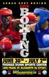 Sugar Bert Boxing/Title Belt National Championship Qualifier Series in New York Metro Area