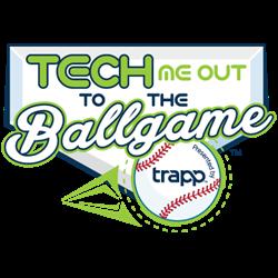Tech Me Out to the Ballgame