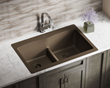 TruGranite Sink Line Expands with New, Low-Divide Model