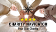 ANRF in Top 1% of All Charities Earning a Perfect Score and Four-Star Rating for Ninth Consecutive Year