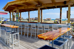 Outer Banks seafood restaurant opens 2017 season with a new website and brand image from Outer Banks Media