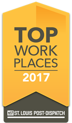 Post-Dispatch 2017 Top Workplaces