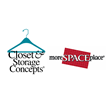 Closet & Storage Concepts / More Space Place® joins the Veterans Transition Franchise Initiative