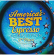 Crimson Cup's Wayfarer Blend Takes Third-Place Prize in America's Best Espresso Competition at Coffee Fest Chicago