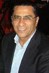 Dr. Garemani, Orthodontist