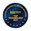 ITC Named a Top Technology Provider in Insurance Business America for Second Year