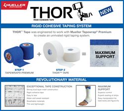 Thor™ Rigid Cohesive Tape