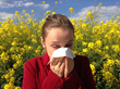 Experts Predict Sonoma County Allergy Sufferers Will Have a Lot to Sneeze About