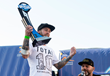 Monster Energy's Alex Coleborn to Compete at Nitro World Games in Salt Lake City