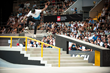 Monster Energy's Nyjah Huston Takes First Place at SLS Nike SB World Tour Munich