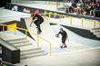 Monster Energy's Chris Cole at Street League Skateboarding Nike SB World tour Munich