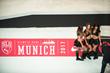 Monster Energy Girls | Street League Skateboarding Nike SB World Tour Munich