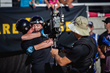 Monster Energy's Colton Walker First Place and Brian Fox Third Place BMX Triple Hit at Nitro World Games for the  Second Consecutive Year