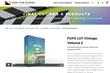 Pixel Film Studios Releases FCPX LUT Vintage Volume 2 for Final Cut Pro X