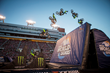 Monster Energy's Harry Bink Wins FMX Best Trick at Nitro World Games
