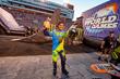 Monster Energy's Harry Bink Wins FMX Best Trick at Nitro World Games