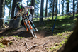 Monster Energy's Danny Hart Wins Crankworx Downhill in Innsbruck, Austria  At the Third Round of the Crankworx World Tour