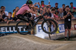 Monster Energy's Mitch Ropelato Took Second at the Pumptrack Challenge