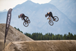 Monster Energy's Sam Reynolds Took Third in the Dual Speed and Style Contest