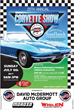 Club Corvette of Connecticut to Host 25th Annual All-Corvette Show July 9 in Guilford, Conn.