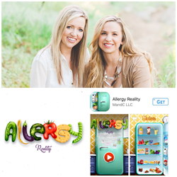 Two Moms Develop Food Allergy App