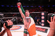 Monster Energy Welcomes James Gallagher to its Elite MMA Team and Congratulates Him On His Victory and Madison Square Garden Debut