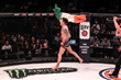 Monster Energy's James Gallagher Wins Featherweight Fight at Bellator 180 at Madison Square Garden