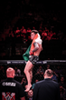 Monster Energy's James Gallagher Wins Featherweight Fight Against Chinzo Machida Via Submission Inside the First Round at Bellator 180