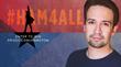 """Lin-Manuel Miranda Offers a #Ham4All Shot at Attending Opening Night of """"Hamilton"""" in Los Angeles"""