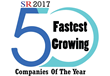 "FACTON Named Among ""50 Fastest Growing Companies of the Year 2017"" by The Silicon Review Magazine"
