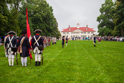 An American Celebration at Mount Vernon