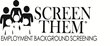 ScreenThem® Background Investigations, Inc. (ScreenThem®) Achieves Background Screening Credentialing Council Acreditation
