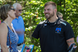 U.S. Vet and Quadruple Amputee Realizes His Dream: Travis Mills Dedicates Maine Retreat for Recalibrated Warriors and Their Families