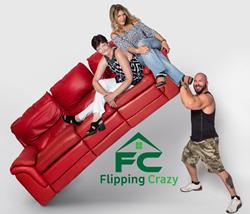 #FlippingCrazy