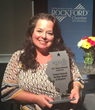 Gardant Employee Receives Woman Manager of the Year Award
