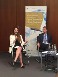 Alex Coren Digital Platforms G20 YEA
