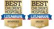 Joe DiMaggio Children's Hospital Ranked Among The Top 50 In U.S. News & World Report 2017-18 Best Children's Hospitals