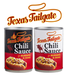 Stores Are Selling Out of Texas Tailgate® Chili Sauce As Customers Stampede To Get It While It Lasts