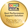 SwissVBS' ECHO Mobile Reinforcement Platform Wins Best Performance Support Solution Award, its Second Award for 2017