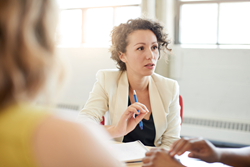 Strategies for Success in Challenging Conversations