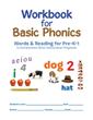 Melvine Groves Releases 'Workbook for Basic Phonics'