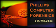 Phillips Computer Forensics Proves Image-File Was 100% Valid to an Uncertain Attorney